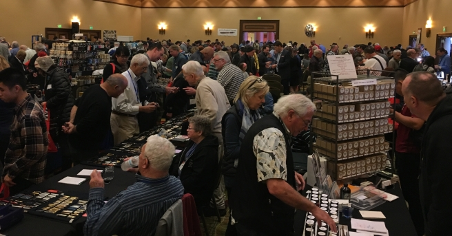 Los Angeles International Pen Show 2017