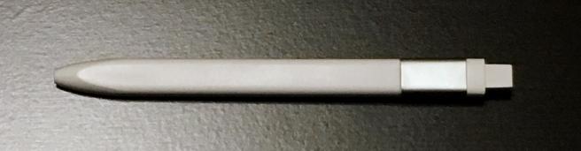 Moleskine Click Ball Pen Front