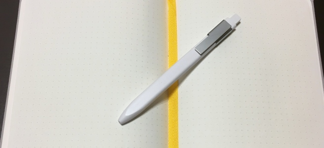 Moleskine Click Ball Pen Cover