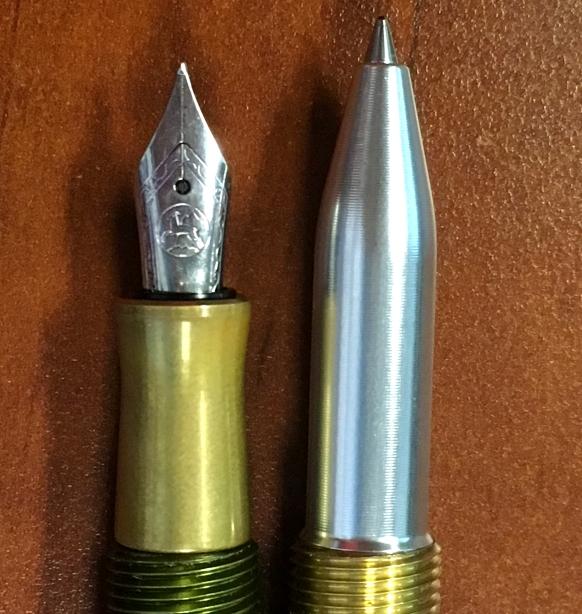 K Series Grip Comparison