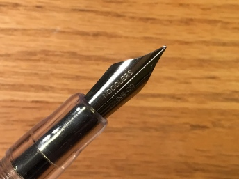 The Noodler's #6 Nib