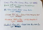 Baron Fig Confidant Writing Sample