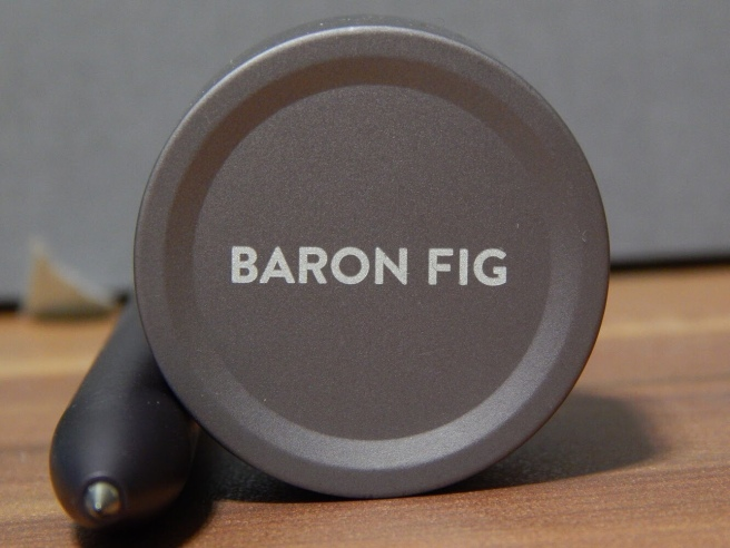 Baron Fig Squire Pen Stand Base