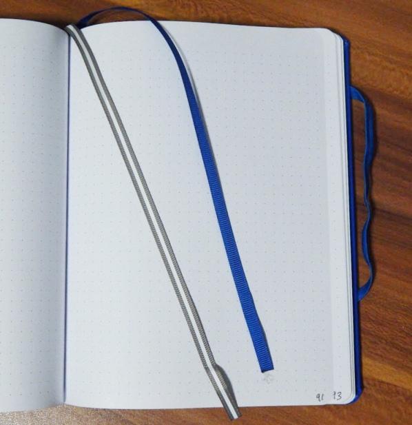 Artist's Loft Dot Journal Bookmarks