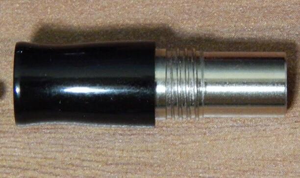 Conklin Duragraph Grip Section