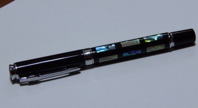 Jinhao Shell Pen