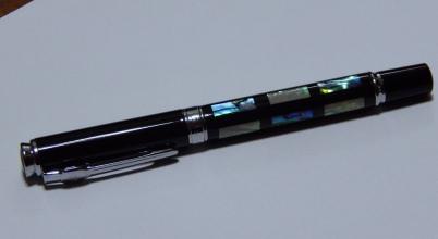Jinhao Shell Pen