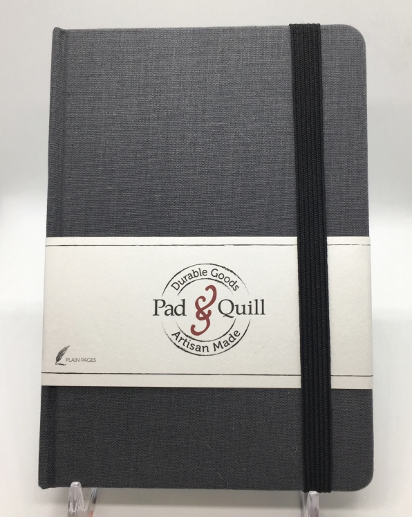 Pad & Quill Notebook Cover