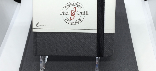 Pad & Quill Notebooks