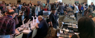 San Francisco Pen Show Day 2