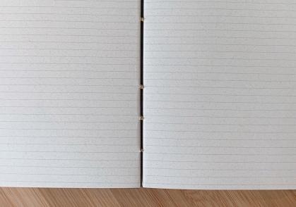 Curnow Bookbinders Interior
