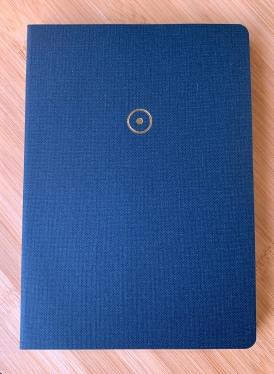 Nanami Paper Seven Seas Writer - Dot Grid