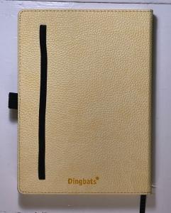 Dingbats Back Cover